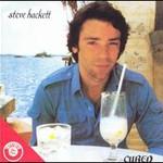 Steve Hackett, Cured mp3