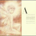 Steve Hackett, A Midsummer Night's Dream (feat. The Royal Philharmonic Orchestra)