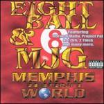 8Ball & MJG, Memphis Under World