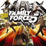 Family Force 5, Business Up Front / Party in the Back