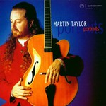 Martin Taylor, Portraits