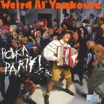 """Weird Al"" Yankovic, Polka Party!"