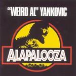 """""""Weird Al"""" Yankovic, Alapalooza"""
