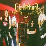 Girlschool, Believe