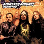 Monster Magnet, Powertrip