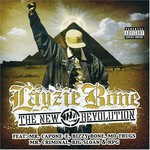 Layzie Bone, The New Revolution