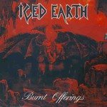 Iced Earth, Burnt Offerings