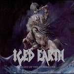 Iced Earth, Night of the Stormrider