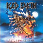 Iced Earth, Alive In Athens