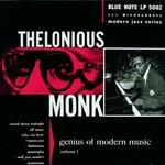 Thelonious Monk, Genius of Modern Music, Volume 1 mp3