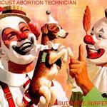 Butthole Surfers, Locust Abortion Technician mp3