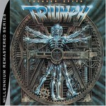 Triumph, Thunder Seven
