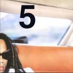 Lenny Kravitz, 5