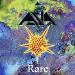 Asia, Rare