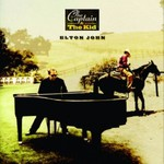 Elton John, The Captain & The Kid mp3