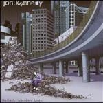 Jon Kennedy, Useless Wooden Toys