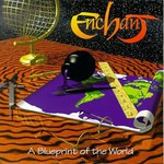 Enchant, A Blueprint of the World