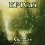 Epica, The Score: An Epic Journey