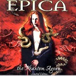Epica, The Phantom Agony