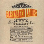 Barenaked Ladies, Rock Spectacle mp3