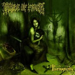 Cradle of Filth, Thornography