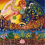The Incredible String Band, The 5000 Spirits or the Layers of the Onion