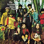 The Incredible String Band, The Hangman's Beautiful Daughter