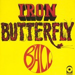 Iron Butterfly, Ball