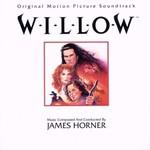 James Horner, Willow