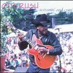 Otis Rush, Screamin' and Cryin'