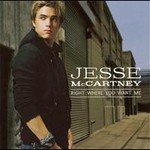 Jesse McCartney, Right Where You Want Me
