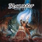 Rhapsody of Fire, Triumph or Agony