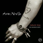 Aaron Neville, Nature Boy: The Standards Album