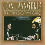 Jon & Vangelis, The Friends of Mr. Cairo