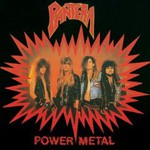 Pantera, Power Metal