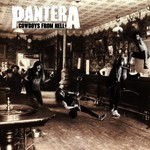Pantera, Cowboys From Hell