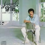Lionel Richie, Can't Slow Down