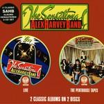 The Sensational Alex Harvey Band, The Penthouse Tapes