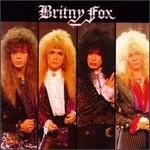 Britny Fox, Britny Fox