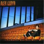 Alex Lloyd, Alex Lloyd