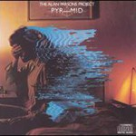 The Alan Parsons Project, Pyramid