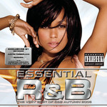 Various Artists, Essential R&B: The Very Best of R&B: Autumn 2006
