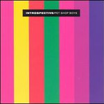 Pet Shop Boys, Introspective