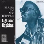 Lightnin' Hopkins, Blues in My Bottle