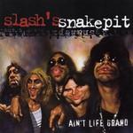 Slash's Snakepit, Ain't Life Grand