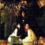 Theatres des Vampires, Bloody Lunatic Asylum