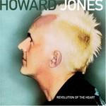 Howard Jones, Revolution of the Heart
