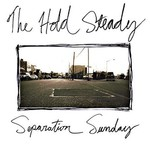 The Hold Steady, Separation Sunday mp3