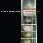 Peter Frampton, Fingerprints