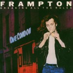 Peter Frampton, Breaking All the Rules